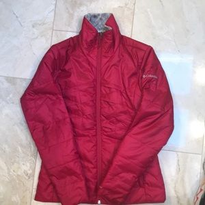 Women's Columbia XS jacket